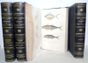 Œuvres contenant le complément de Buffon à l'histoire des mammifères et des oiseaux, l'histoire des cétacés, batraciens serpents et poissons. ...