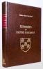 Glossaire du patois poitevin, précédé d'observations grammaticales..  LALANNE (Ch.-C.).