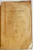 Histoire de la ville de Vienne de l'an 1040 à 1801 contenant l'histoire de Vienne sous ses archevêques seigneurs suzerains, sous les rois de France et ...