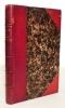 Les canettes de Jirome Roquet dit Tampia, ouvrié taffetaquiéPouême étique, chansons, pouêsies diverses, pieces de prose tramé de vêr et autres par ...