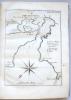 Relation du voyage de la Mer du Sud aux côtes du Chily et du Pérou, fait pendant les années 1712, 1713 & 1714..  FREZIER  (Amédée François).