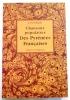 CHANSONS POPULAIRES DES PYRENEES FRANCAISES..  POUEIGH (Jean).