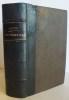 CODE MUSULMAN (Rite Malékite - Statut réel). Texte arabe et nouvelle traduction par N. Seignette.. KHALIL