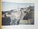 AUTOUR DU MONDE. Aquarelles, souvenirs, voyages. Fascicule XXXII. L'ALGERIE. Sites & monuments.. ( ALGERIE)