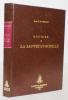 Histoire de La Sauvetat-Rossille. * GUELON (Abbé P.-F.).