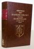 Mémoires inédits sur la ville de Montpellier au XVIIè siècle (1621-1693).. DELORT (André).