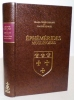 Ephémérides moulinoises..  CREPIN-LEBLOND (M.) & RENAUD (Cl.).