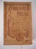 Annuaire de la Meuse 1899 . GRANDVEAU A.