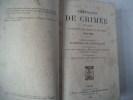 Campagnes de Crimée d'Italie et d'Afrique de Chine et de Syrie 1849 1862.. BOSQUET Pierre Joseph François