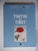 Le Lotus bleu-TINTIN au Tibet . HERGE