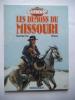 Les démons du Missouri . CHARLIER/GIR-WILSON
