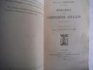 Mémoires d'un grenadier anglais (1791-1867) . LAWRENCE William
