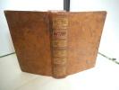 Dictionnaire portatif des conciles. ALLETZ Pons-Augustin