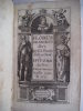 Florus Francicus sive gestarum. . BERTHAULT Pierre