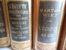 Histoire de la Nation Egyptienne . HANOTAUX Gabriel