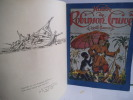 Histoire de Robinson Crusoë . BAUDINIERE Gilbert
