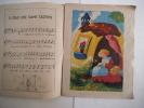 Belles chansons françaises pour petits enfants.. Collectif