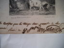 lithographies originales . FIELDING NEWTON