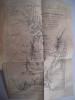 L'année géographique 1872. . VIVIEN DE SAINT MARTIN