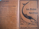 Les pêches sportives. Collectif