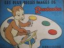 Roudoudou Les belles images coloriages du printemps- Les jeux de Roudoudou-Riquiqui-Le journal de Roudoudou Le joyeux cabri.Les plus belles images de ...
