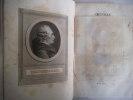 Œuvres complètes de BEAU MARCHAIS. BEAUMARCHAIS  (Pierre Augustin Caron de )