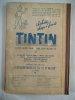 Le journal de TINTIN  recueil n°15 . Collectif