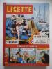 LISETTE album n°57.. Collectif