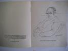 Propos de O.L. BARENTON confiseur. DETOEUF Auguste