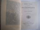 Second voyage au pays des éléphants.. JACOLLIOT Louis
