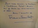 Dictionnaire de la chanson française. . VERNILLAT France-CHARPENTREAU Jacques