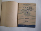 GUILLAUMET Henri . TESSIER Roland