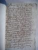 recueil de chansons divers et autres choses curieuses et manuscrites tant de la Révolution que d'autre part. anonyme