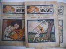 Le journal de Bébé. Collectif