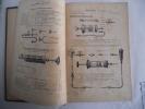 Catalogue général illustré.. Maison Mathieu BON et SCHAE RER successeurs.