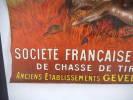 Société française de munitions de chasse de tir & de guerre . CAPPIELLO