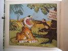 La jungle pour rire. MAT