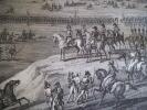 Tableaux historiques des campagnes d'Italie depuis l'an IV jusqu'à la bataille de MARENGO                          . ...