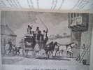 historique des courses de chevaux de l'antiquité à ce jour.. LEE Henry