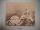 Mauresque . anonyme