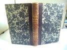 de la Démocratie en France (Janvier 1849) . GUIZOT M.