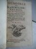 Mémoires de Maximilien Emmanuel Duc de Wirtemberg. Maximilien Emmanuel Duc de Wirtemberg