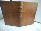 Voyages dans la partie septentrionale de l'Europe pendant les années 1768-1769 & 1770. MARSHALL Joseph