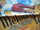 mélodie pour toi.. Willy ROZIER