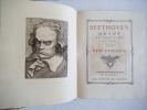 Beethoven. FAUCHOIS René