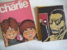 CHARLIE MENSUEL. Collectif