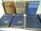 Les guides bleus.. Collectif