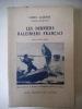 Les deniers baleiniers français.  LACROIX Louis