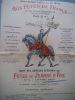 Aux fêtes de France Catalogue n°6 année 1923 . Collectif