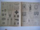 Catalogue spécial pour les fêtes de la bienheureuse Jeanne d'Arc . Collectif